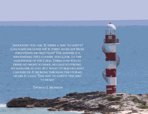 Click here to download this version of the lighthouse quote.