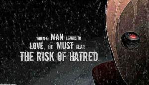 Naruto Quote Anime Quotes Pinterest