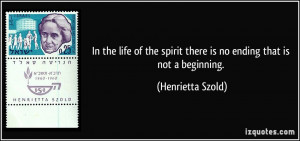 More Henrietta Szold Quotes