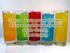 inspirational quotes on respect and diversity | Inspirational ...