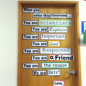 Angela Johnson's Education Corner