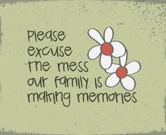 Family Time Quotes on Pinterest