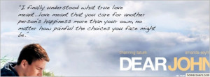 Quotes Facebook Time Profile Cover 1