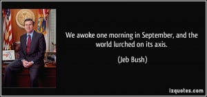 More Jeb Bush Quotes