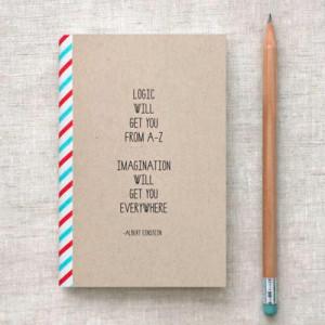 imagination, logic, quote, quotes