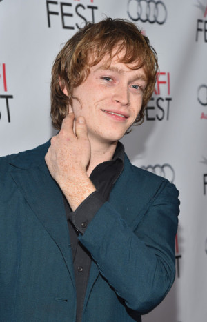 Quotes by Caleb Landry Jones