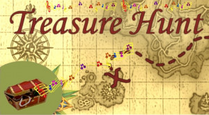 ... Treasure then post it here and then nominate the next treasure to be