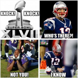 Tom Brady Funny Quotes
