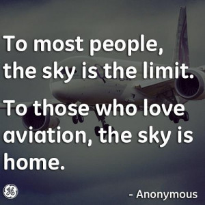 Funny Aviation Quotes