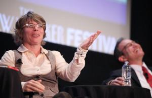 Jill Lepore Professor of American History at Harvard Jill Lepore