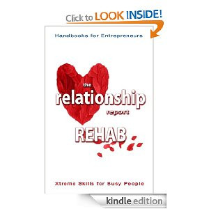 Choice: The Definitive Book on Letting Go of Unhealthy Relationships;