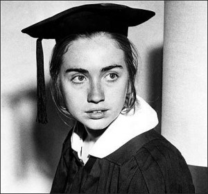Hillary clinton college thesis pdf