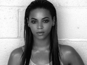 Beyoncé If I Were A Boy- The Gaze