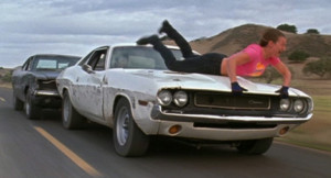 "Poll Results: ""Death Proof"" has the best Car Chase Scene"