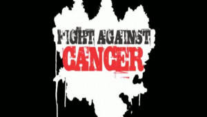 Related Pictures fight cancer sequins