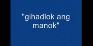 Bisaya Jokes – Filipino Funny Lines (Part 1)