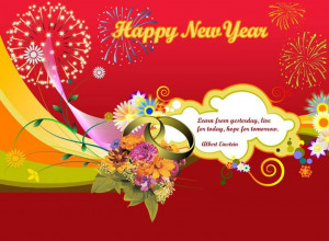 Happy New Year Greetings 2015 | Wishes Greetings, Cards Wishes