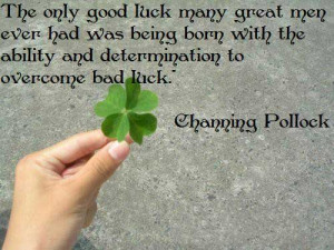 Best of Luck Image Quotes And Sayings