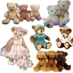 HOT SALE!! Teddy bears