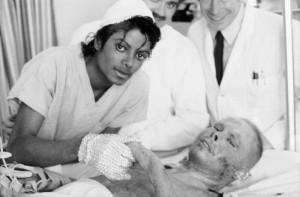 Michael Jackson's old photos!
