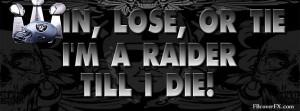 Oakland Raiders Football