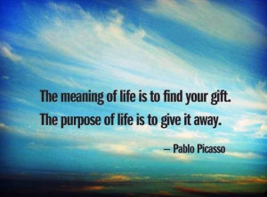 The Meaning Life Find Your...