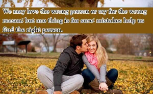 Inspiring quotes find the right person