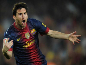 Lionel Messi's Rise To The Top - Business Insider