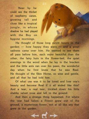 Publisher's description - The Velveteen Rabbit HD 1.3