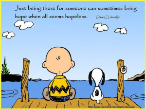 ... sometimes bring hope when all seems hopeless. – Dave G. Llewellyn