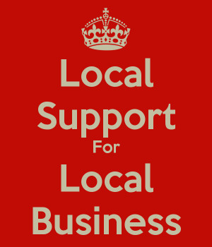 Support Local Business Local it support