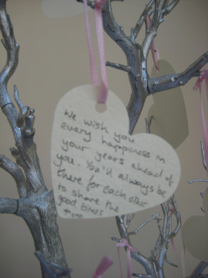Shower Wishing Tree Wording. Marriage Quotes That Touch Your Heart ...
