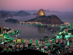 rio de janeiro would like to go there