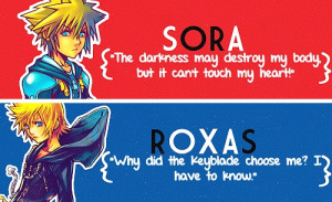 Games, Hearts Sora Quotes, Kingdom Heart Quotes, Games Quotes, Heart ...