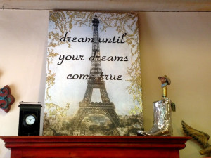 wall art quotes canvas