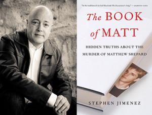 Desde el asesinato de Matthew Shepard, cualquiera que expresase ...