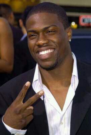 Kevin Hart aka Chocolate Drop