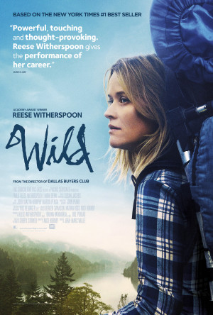 reese wild Behind The Scenes Reese Witherspoon In The Wild Featurette