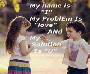 awe kids, love, pretty, quotes, quote