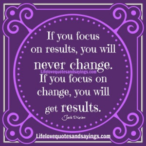 28 Inspirational Picture Quotes on The Power of Focus