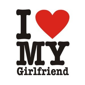 my girlfriend quotes i love my girlfriend sayings i love my girlfriend ...
