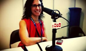 Jodi Kantor The New York Times Washington correspondent and the