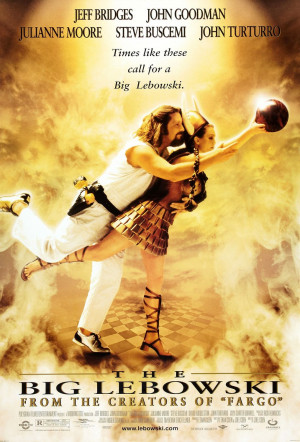 ... and The Dude: Feminism and Masculinity in The Big Lebowski (1998