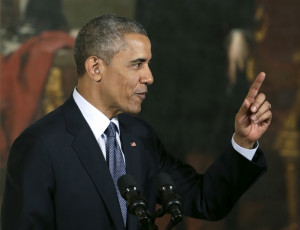 Obama Concerned About 'Less Than Loving' Christians at White House ...