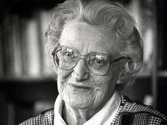 Caring bio...Dame Cicely Saunders: She is best known for her role in ...