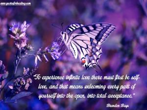 Healing Quotes HD Wallpaper 13