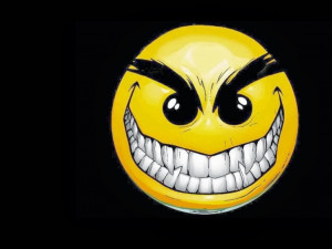 funny cartoon smiley faces Hd Wallpapers