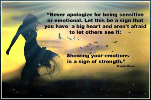 Quotes About Emotional Strength