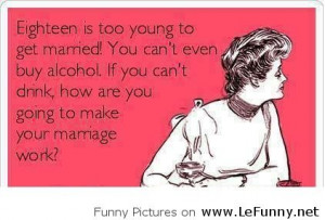 funniest quote marriage, funny quote marriage