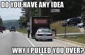 funny-police-pull-over-donuts